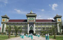 university-of-darussalam-gontor-girl-campus