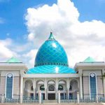 building-waqf-awareness-at-al-akbar-mosque-surabaya